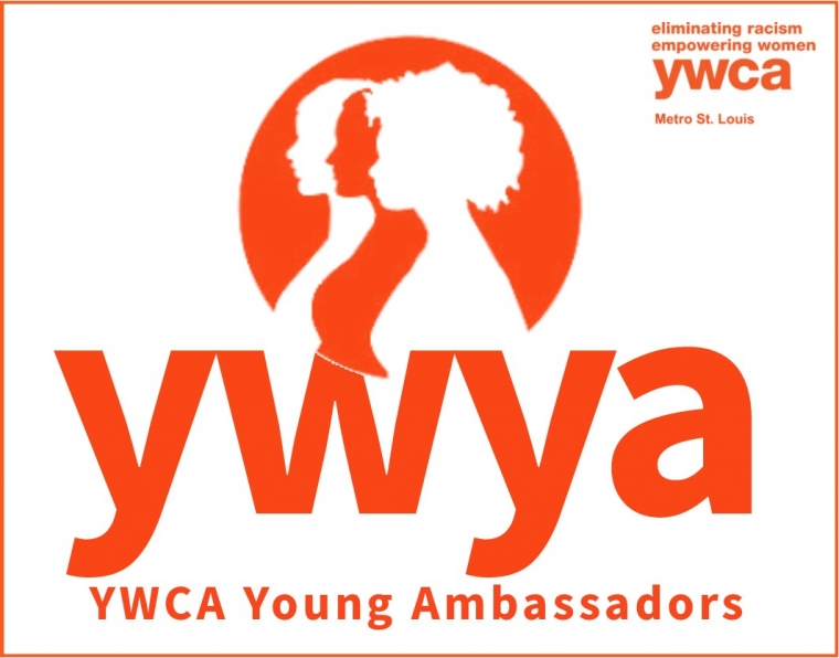 Young Ambassadors Orange