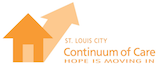 St. Louis City Continuum of Care accredited