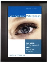 Witnessing Whiteness cover